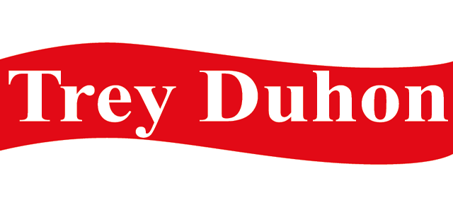 Trey Duhon for County Judge